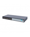 SWITCH HPE JD986B V1405-24 24-PORT LAN NOVO