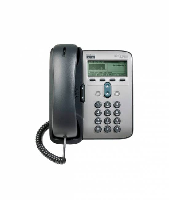 TELEFONE IP Cisco 7911G PoE Seminovo
