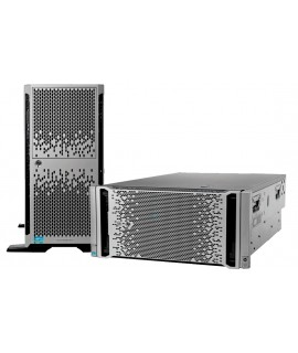 Servidor HP ProLiant ML350 Gen8 Seminovo